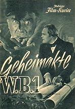 Geheimakte W.B.1