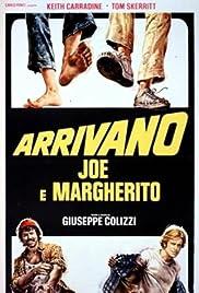 Arrivano Joe e Margherito Poster