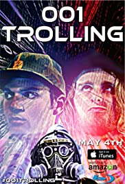 001 Trolling Poster