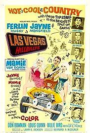 Las Vegas Hillbillys(1966) Poster - Movie Forum, Cast, Reviews