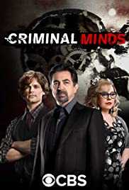 Criminal Minds Poster - TV Show Forum, Cast, Reviews
