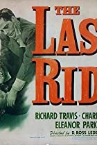 Image of The Last Ride