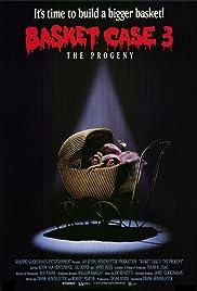 Basket Case 3 Poster