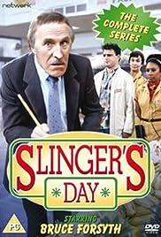 Slinger's Day Poster