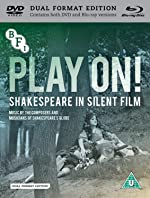 Play On Shakespeare in Silent Film(2016)