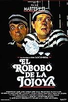 Image of El robobo de la jojoya