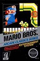 Image of Mario Bros.