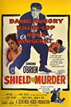 Image of Shield for Murder