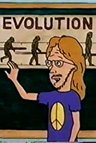 Image of Beavis and Butt-Head: Evolution Sucks