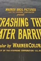 Image of Crashing the Water Barrier