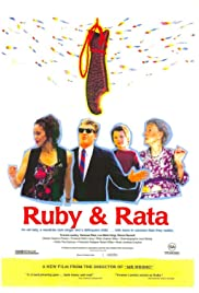 Ruby and Rata Poster