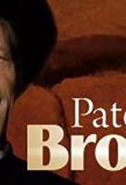 Pater Brown Poster
