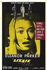 Lizzie(1957) Poster - Movie Forum, Cast, Reviews