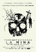 The Night Watchman(2016)