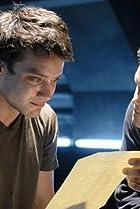 Image of Battlestar Galactica: Collaborators