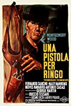Image of A Pistol for Ringo