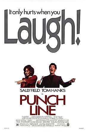 Punchline poster