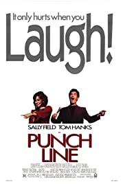 Punchline(1988) Poster - Movie Forum, Cast, Reviews
