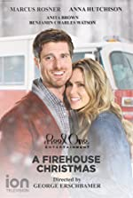 A Firehouse Christmas(2016)