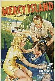 Mercy Island Poster