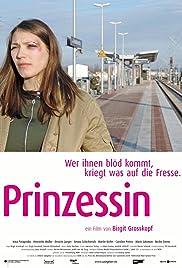 Princess(2006) Poster - Movie Forum, Cast, Reviews