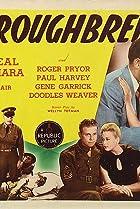 Thoroughbreds (1944) Poster