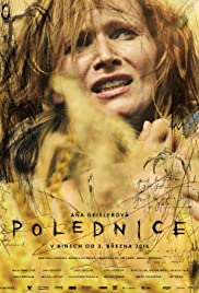 Polednice (2016) Poster - Movie Forum, Cast, Reviews
