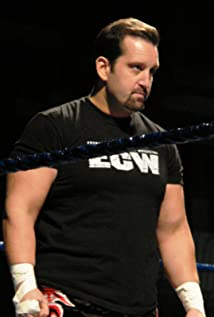 Tommy Dreamer Picture
