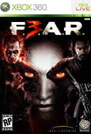 F.E.A.R. 3 (2011) Poster - Movie Forum, Cast, Reviews