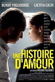 Une histoire d'amour Poster