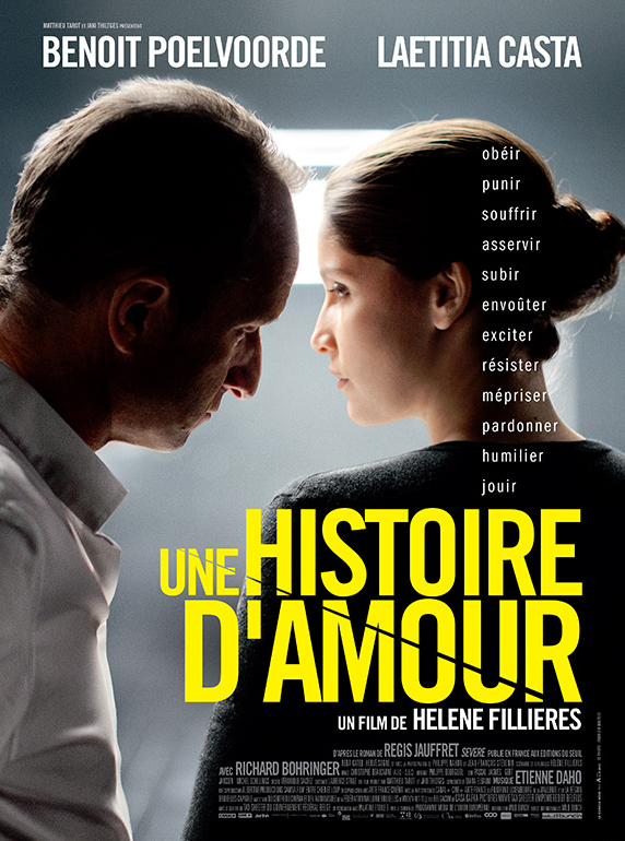 image Une histoire d'amour Watch Full Movie Free Online