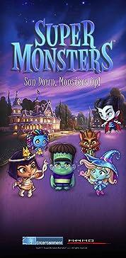 Super Monsters poster