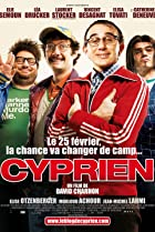 Image of Cyprien
