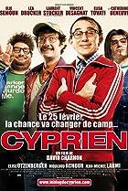 Cyprien (2009) Poster