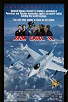 Image of Iron Eagle II