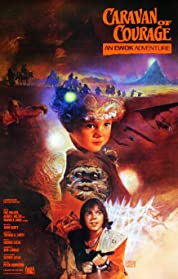 The Ewok Adventure (1984)