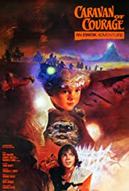 The Ewok Adventure (1984) Poster - Movie Forum, Cast, Reviews