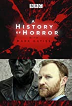 Primary image for A History of Horror with Mark Gatiss
