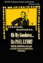 An Evening with Paul Lynde