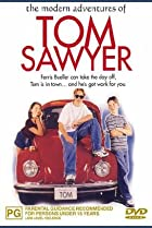 Image of The Modern Adventures of Tom Sawyer