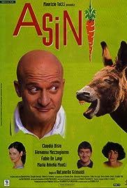 Asini Poster