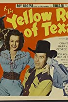 Image of The Yellow Rose of Texas
