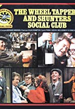 The Wheeltappers and Shunters Social Club