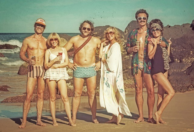 Swinging Safari (2017)