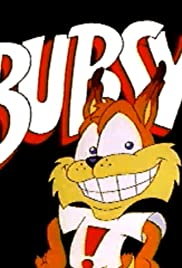 Bubsy(1993) Poster - Movie Forum, Cast, Reviews