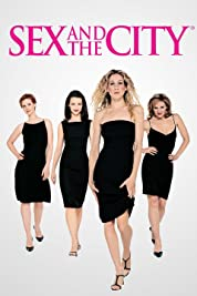 Sex and the City - Season 1 poster