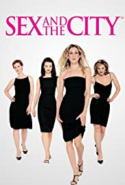 Sex and the City Poster - TV Show Forum, Cast, Reviews