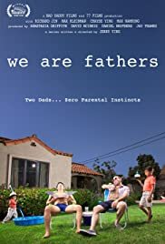 We Are Fathers Poster