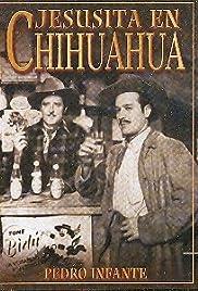 Jesusita en Chihuahua Poster