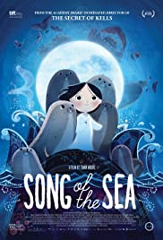 Song of the Sea (2014) Poster - Movie Forum, Cast, Reviews